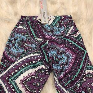 Pants - New with Tags! Buttery Capri Leggings Yoga Pants